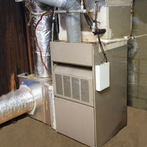 high efficiency furnace replacements in Western PA